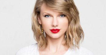 Taylor Swift faces copyright lawsuit for 'Shake It Off'