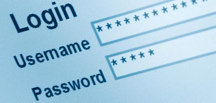 4 Best tips for strong password