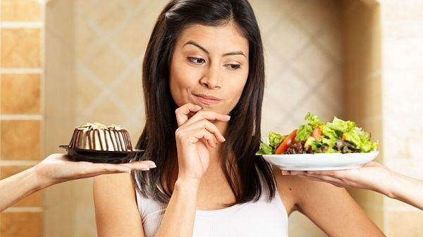 Diet tips before getting married