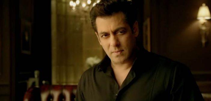 Salman dismisses Twitter backlash for Race 3'