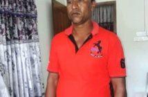 আজগর আলী