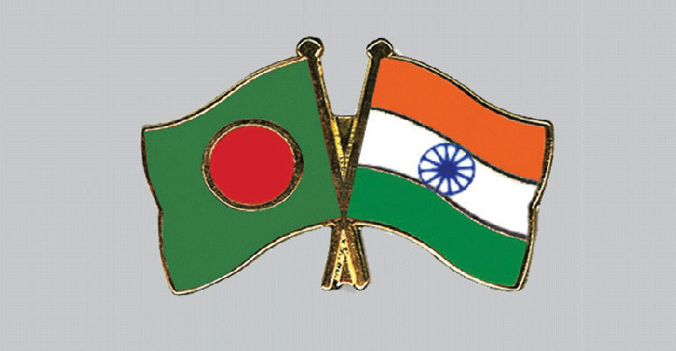 বাংলাদেশ ভারত