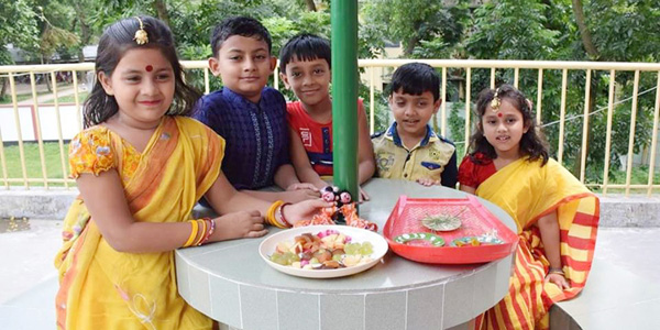 সাম্যর গান